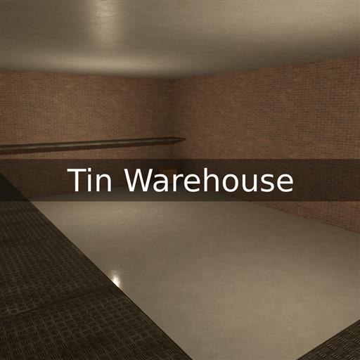 Tin Warehouse