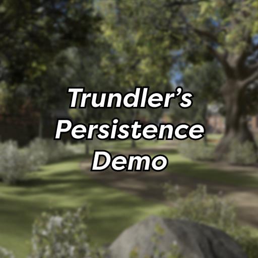 Persistence Demo